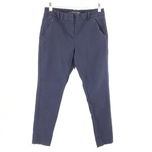 The Limited Exact Stretch Zip Pocket Skinny Pants